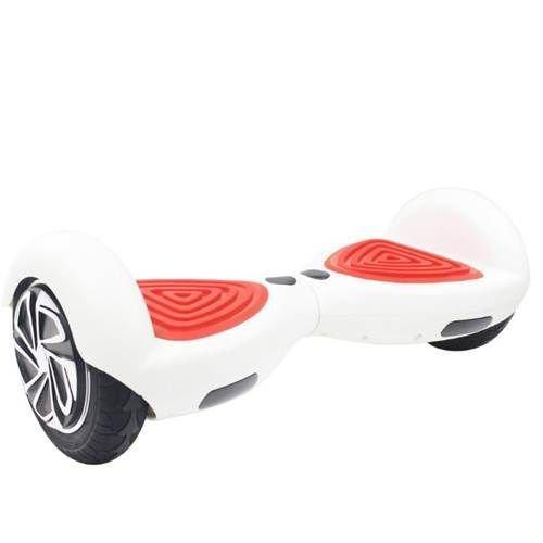 N6 8'' Elektrikli Scooter Bluetoohlu