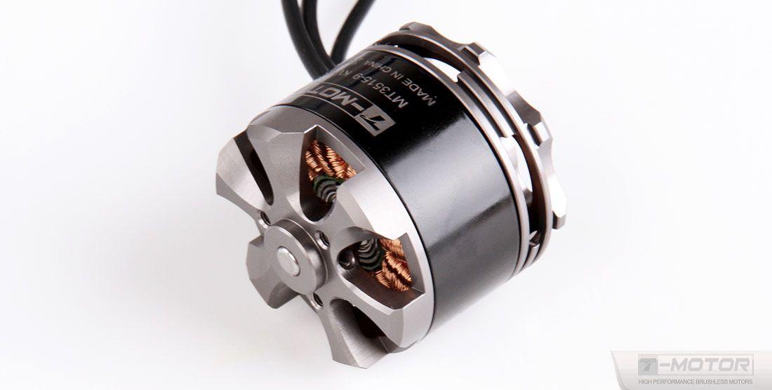 MT3515 650KV