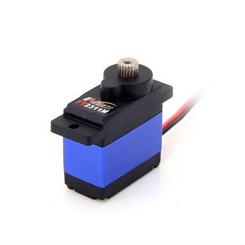 1.2KG FT2311M - RC MICRO DIGITAL SERVO FITEC
