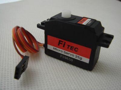 25G - FS9650 Mini Servo