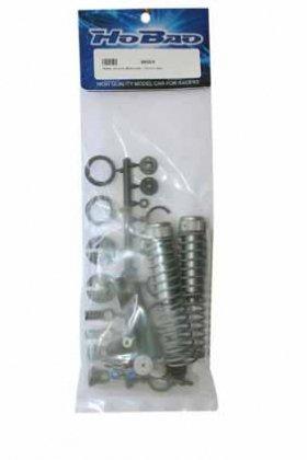 86054 - HOBAO Rear shock absorber 16mm