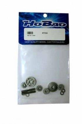 87002 - HOBAO Bevel gear