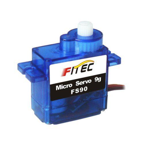 9G - FitecMicro Servo