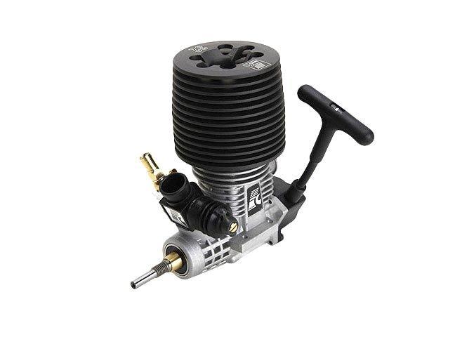 E-3201 - Nitro Motor