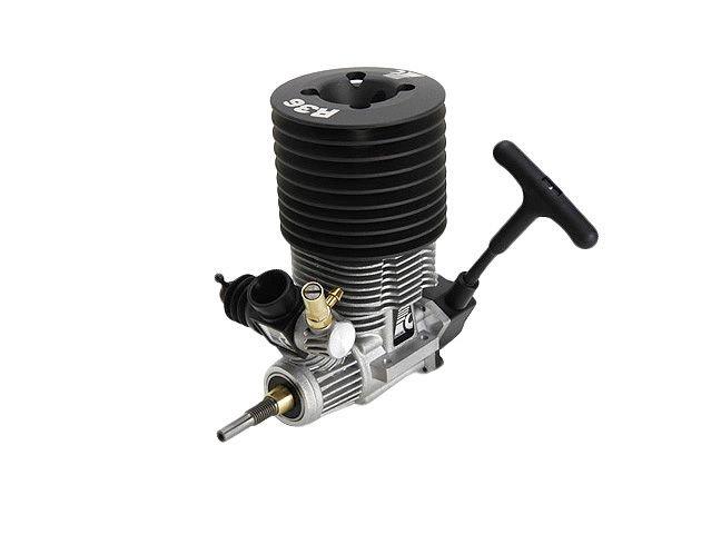 E-36R01 - Nitro Motor
