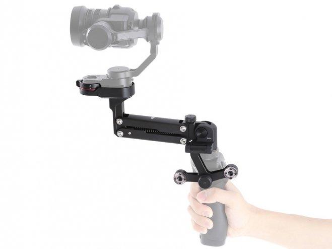 OSMO Z Axis-X5-X5R Kamera Uyumlu