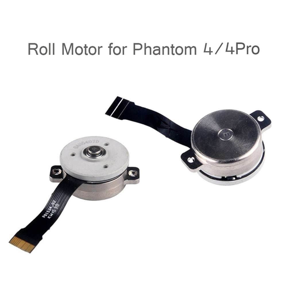 Phantom 4/pro/adv roll motor